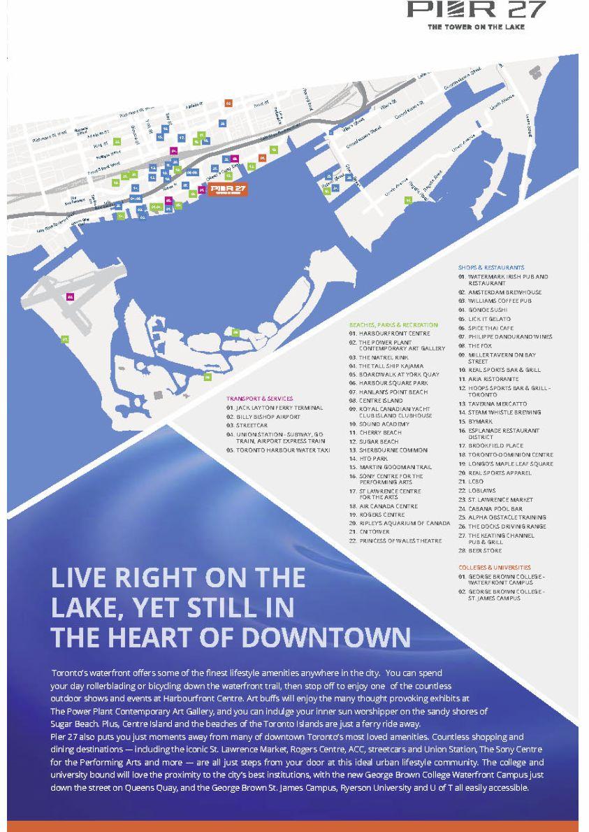 pier,27,phase 3,floorplan,floorplans,condominiums,condo,condominium,vip,platinum,register,storey, tower,toronto,real,estate,new,development,amenity,cityzen,condoandloft,condoandloft.ca,brochure