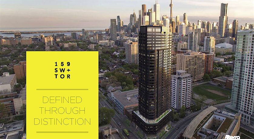 159SW Condos, 159 SW, 159SW+, Buy, Condos, Toronto, Amenities, Running, Cycling, Sport, Track